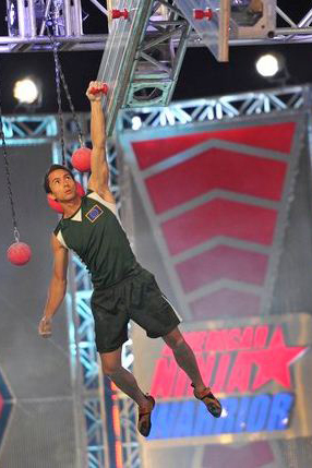 """American Ninja Warrior: USA vs. the World"" 3-hour special extends series' run of time slot ratings victories to 14 weeks!"
