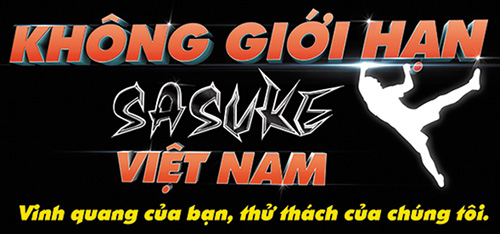 """SASUKE VIETNAM"" enters production with stylish opening ceremony and largest budget in Vietnam history!"