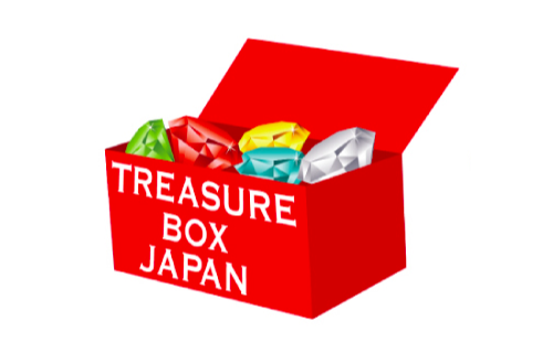 "Japan's ""Gem"" to the world!