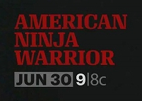 US SASUKE Spinoff American Ninja Warrior Season 5 Broadcasts Begin in Prime Time on Two US Networks Simultaneously!